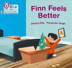 Big Cat Phonics for Little Wandle Letters and Sounds Revised – Finn Feels Better: Phase 3