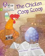 Big Cat Phonics for Little Wandle Letters and Sounds Revised – The Chicken Coop Scoop: Phase 4