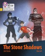 Big Cat Phonics for Little Wandle Letters and Sounds Revised – The Stone Shadows: Phase 5