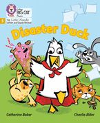 Big Cat Phonics for Little Wandle Letters and Sounds Revised – Disaster Duck: Phase 5