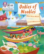 Big Cat Phonics for Little Wandle Letters and Sounds Revised – Oodles of Noodles: Phase 5