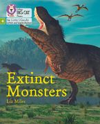 Big Cat Phonics for Little Wandle Letters and Sounds Revised – Extinct Monsters: Phase 4