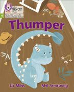 Big Cat Phonics for Little Wandle Letters and Sounds Revised – Thumper: Phase 4