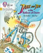 Big Cat Phonics for Little Wandle Letters and Sounds Revised – Jake and Jen and the Balloon of Doom: Phase 5