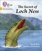 Big Cat Phonics for Little Wandle Letters and Sounds Revised – The Secret of Loch Ness: Phase 5