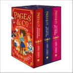 Pages & Co. Series Three-Book Collection Box Set (Books 1-3)