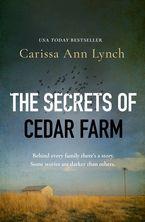 The Secrets of Cedar Farm