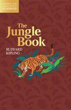 The Jungle Book (HarperCollins Children's Classics) Paperback  by Rudyard Kipling