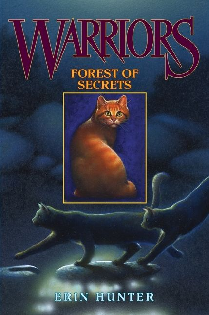 The Warriors Cats Illustrated