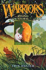 Warriors #4: Rising Storm