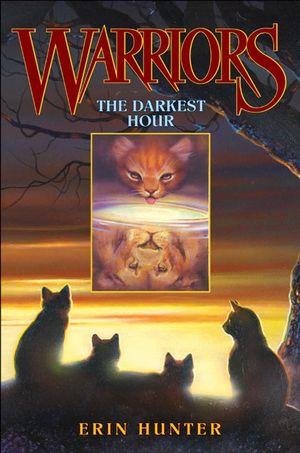Warriors #6: The Darkest Hour book image