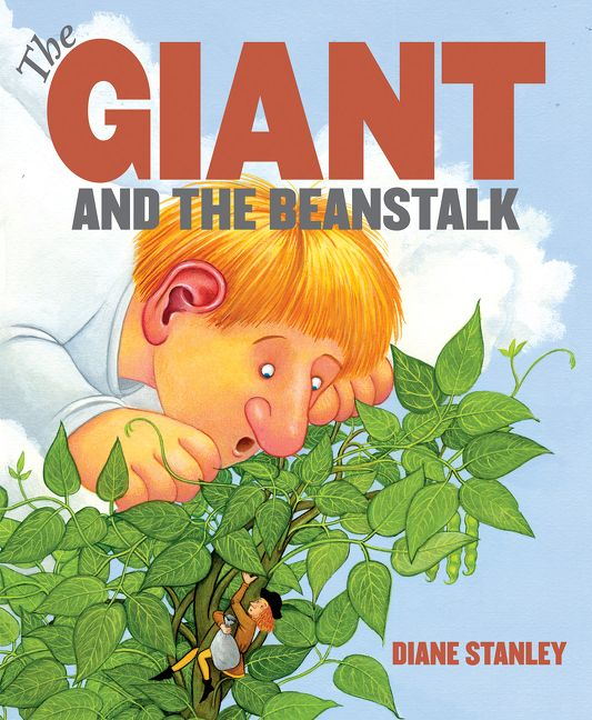 The Giant And Beanstalk