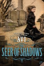 The Seer of Shadows Paperback  by Avi
