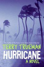 Hurricane Hardcover  by Terry Trueman