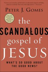 The Scandalous Gospel of Jesus