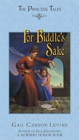 For Biddle's Sake