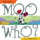 Moo Who?