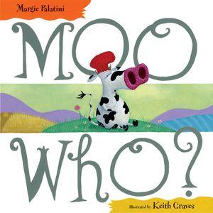 Moo Who? book image