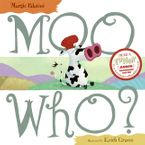 Moo Who? Paperback  by Margie Palatini