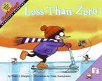 Less Than Zero Paperback  by Stuart J. Murphy