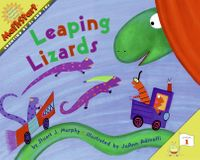 leaping-lizards