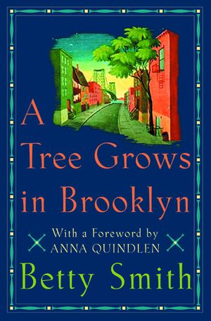 A Tree Grows in Brooklyn book image