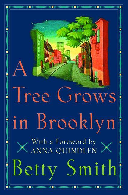 a tree grows in brooklyn movie