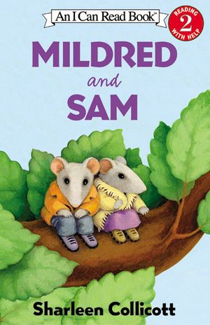 Mildred and Sam book image