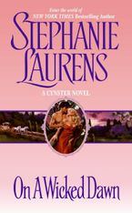 On a Wicked Dawn Paperback  by Stephanie Laurens
