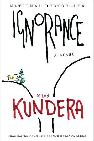 Ignorance book image