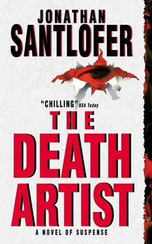 The Death Artist book image