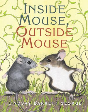 Inside Mouse, Outside Mouse book image