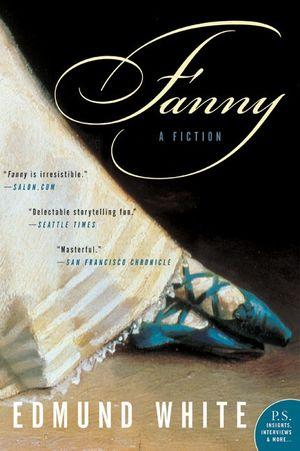 Fanny: A Fiction book image