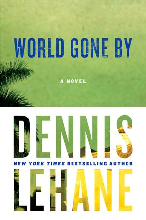 World Gone By book image
