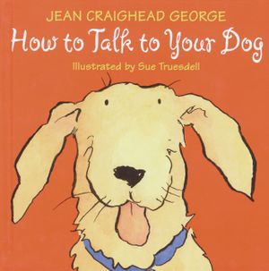 How to Talk to Your Dog book image
