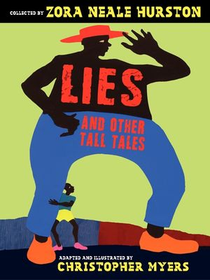 Lies and Other Tall Tales book image