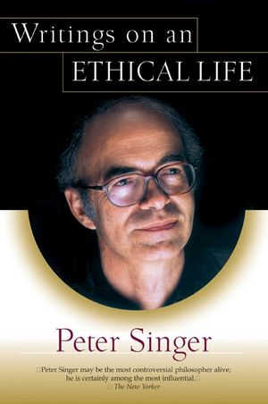 Writings on an Ethical Life book image