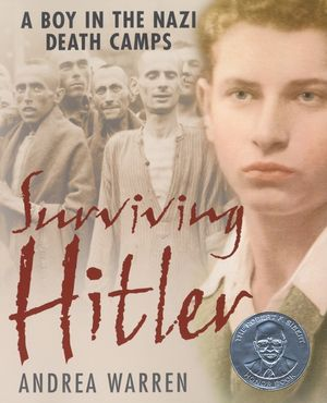 Surviving Hitler book image