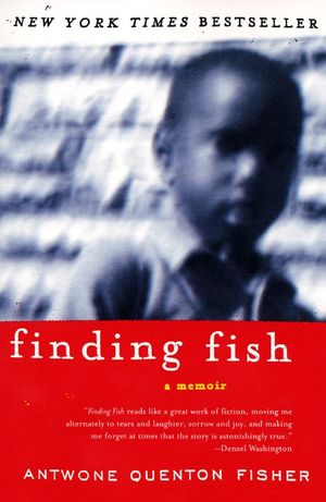 Finding Fish book image