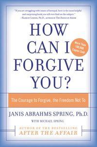 how-can-i-forgive-you
