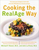 Cooking the RealAge Way