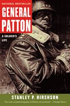 General Patton Paperback  by Stanley Hirshson
