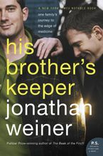 His Brother's Keeper Paperback  by Jonathan Weiner