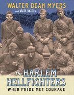 The Harlem Hellfighters Paperback  by Walter Dean Myers