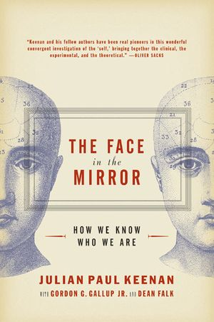 The Face in the Mirror book image