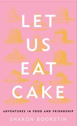 Let Us Eat Cake