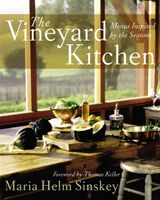 The Vineyard Kitchen