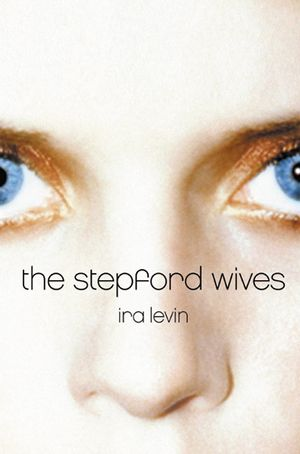 The Stepford Wives book image