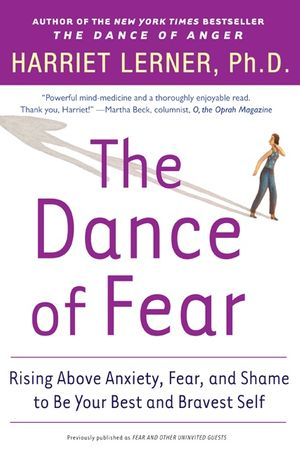 The Dance of Fear book image