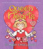 Queen of Hearts Paperback  by Mary Engelbreit